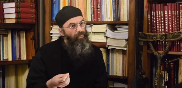 Άσηπτη θεολογία ή θεολογία της μολύνσεως; (βίντεο)